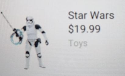Hasbro Star Wars Black Series 6″ Neuigkeiten