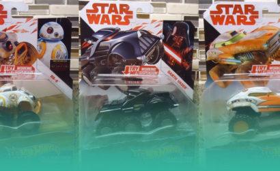 Alle neuen Hot Wheels All Terrain Character Cars bei eBay.com!