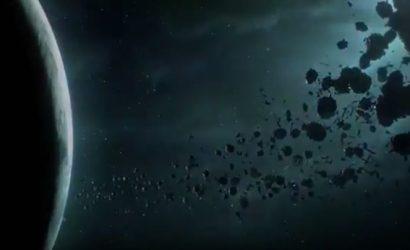 Teaser-Video zum LEGO Star Wars 75192 Millennium Falcon