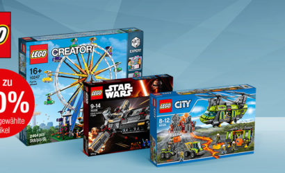 Bis zu 50% Rabatt auf einige LEGO Star Wars Sets