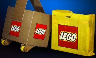 Nächster Teaser zum LEGO 75192 Millennium Falcon