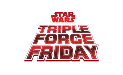 Alle Informationen zum Triple Force Friday 2019