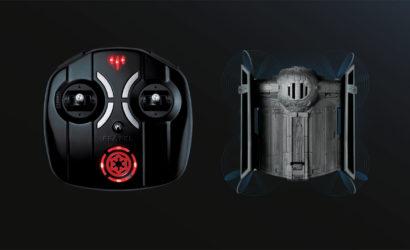 Alle Informationen zu den neuen Propel Star Wars Drohnen