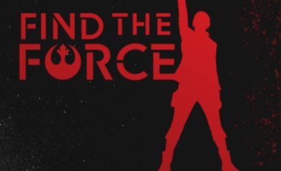 Find The Force – neue Augmented Reality App zum Force Friday II
