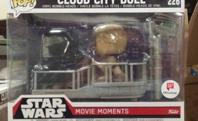 Neue Funko POP! Star Wars Movie Moments Reihe aufgetaucht