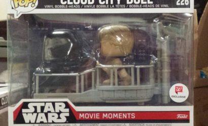 Neue Funko POP! Star Wars Movie Moments Reihe aufgetaucht