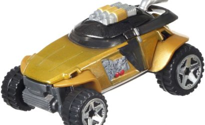 Neues Hot Wheels The Last Jedi Rose Character Car