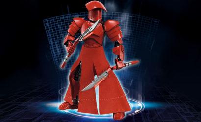 Alle Infos und Bilder zum LEGO Star Wars 75529 Elite Praetorian Guard