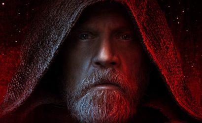 """Offizielles """"The Last Jedi""""-Poster vorgestellt!"""