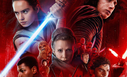 """Das ist der offizielle Star Wars """"The Last Jedi""""-Trailer!"""
