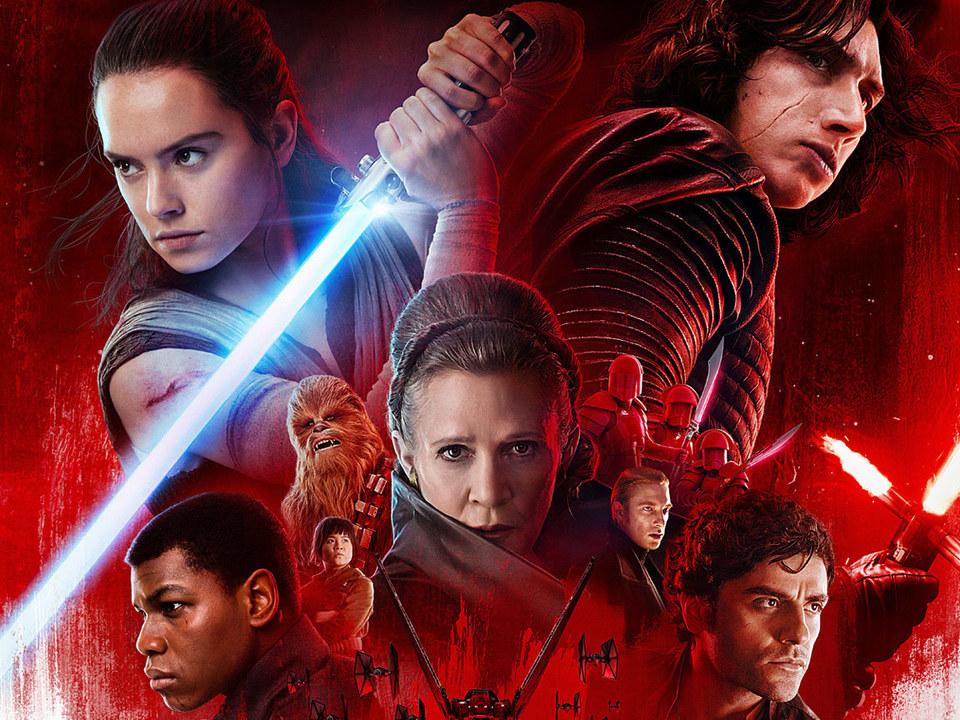 Star Wars Der Letzte Jedi Trailer