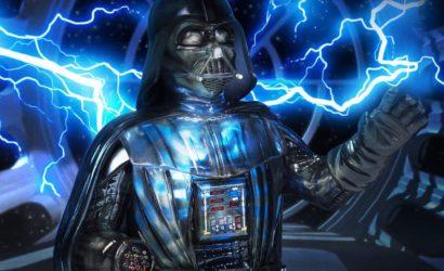 Gentle Giant Darth Vader Emperor's Wrath Mini-Büste vorgestellt