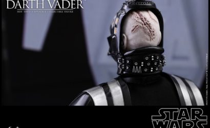 Pre-Order zum neuen Hot Toys ESB Darth Vader gestartet!