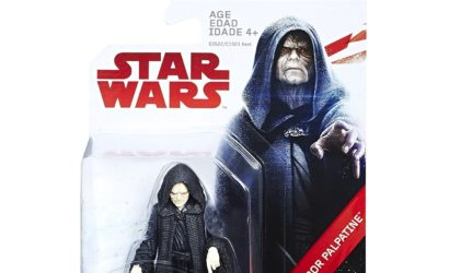 Drei neue Hasbro 3.75″ Force Link Actionfiguren bei Amazon.com