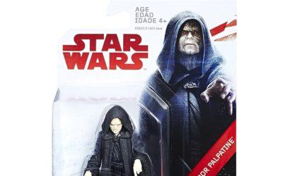 Drei neue Hasbro 3.75″ Force Link Actionfiguren bei Amazon.com