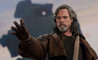 Alle Infos zur neuen Hot Toys Luke Skywalker 1/6 Scale Figur!
