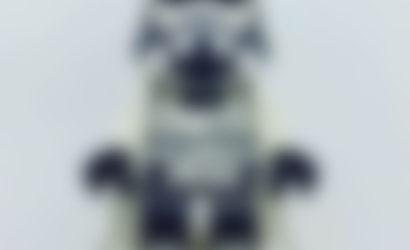 LEGO Solo Imperial Range Trooper Minifigur aufgetaucht