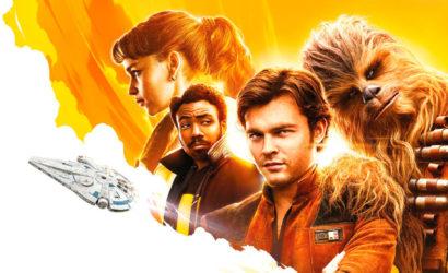 Solo: A Star Wars Story – Alle Informationen zum Verkaufsstart