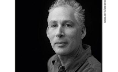 Noris Force Con 5: Autor J.W. Rinzler ist der nächste bestätigte Gast