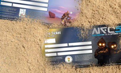 Noris Force Con 5: Ticketverkauf startet am 01. Februar!