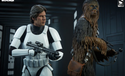 Alle Infos zur neuen Sideshow Stormtrooper Premium Format Figure