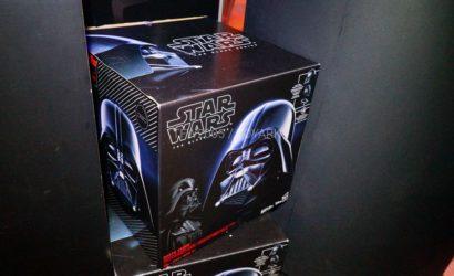 Weitere Bilder zum angekündigten Hasbro Darth Vader Helm