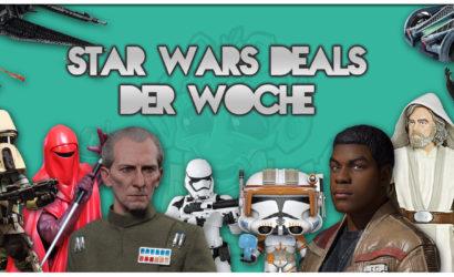Amazon Star Wars Deals der Woche – KW 17/2018