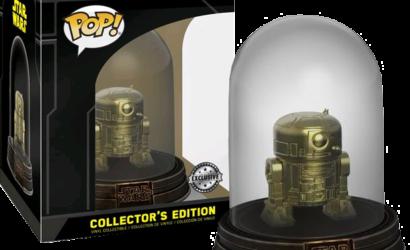 Funko POP! R2-D2 Gold Edition als EMP Exclusive ab sofort verfügbar!