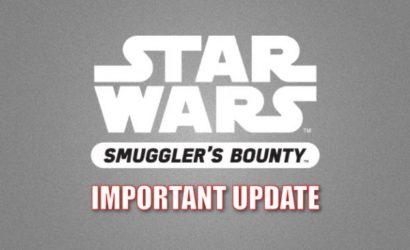 Funko Smuggler's Bounty-Box kommt in den Einzelhandel!