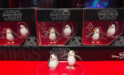 New York Toy Fair 2018: Erste Bilder von der Hasbro-Booth