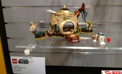 LEGO 75208 Yoda's Hut – alle Informationen zur Neuankündigung
