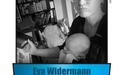Noris Force Con 5: Star Wars-Zeichnerin Eva Widermann zu Gast