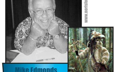 Noris Force Con 5: Schauspieler Mike Edmonds angekündigt