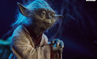 Yoda Legendary Scale Figure – Start der Pre-Order