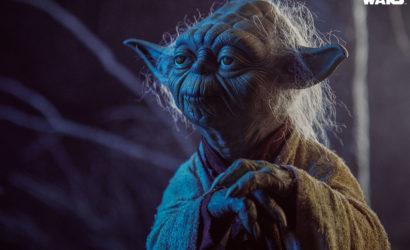 Die ersten Infos zur neuen Sideshow Yoda Legendary Scale Figur