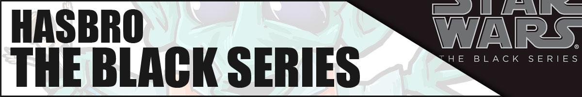 Hasbro Black Series