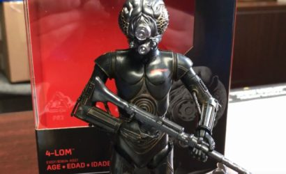 "Review-Video zur Hasbro Black Series 4-LOM 6""-Figur"