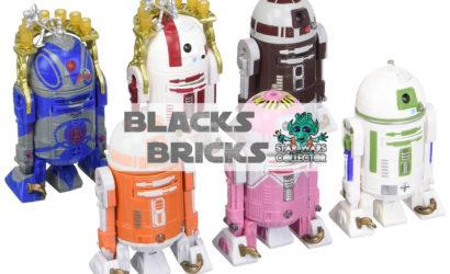 50% Leser-Rabatt auf das 3.75″ Black Series Droids 6-Pack bei BlacksBricks!