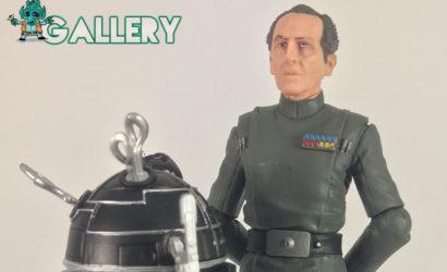 Hasbro Black Series 6″ Grand Moff Tarkin