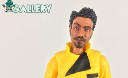 Hasbro Black Series 6″ Lando Calrissian (#65)