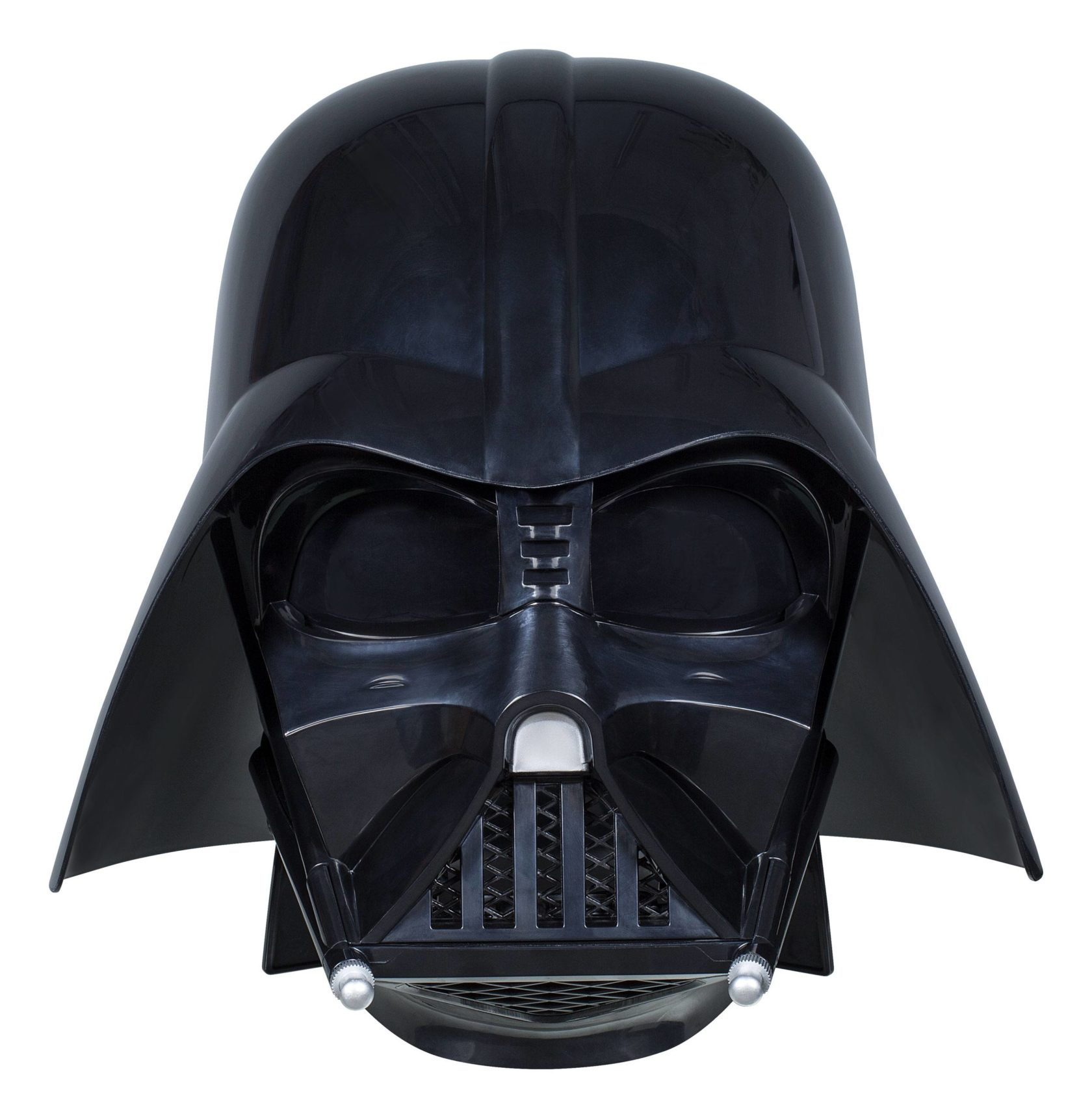 offizielle pressebilder zum hasbro darth vader helm. Black Bedroom Furniture Sets. Home Design Ideas