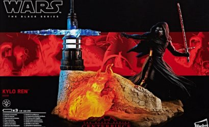 Hasbro Black Series Centerpiece Kylo Ren – alle Informationen