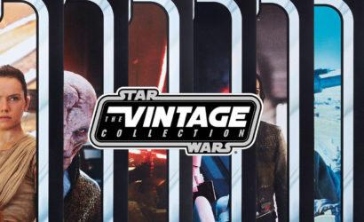 Hasbro The Vintage Collection 2018 – alle Bilder und Infos