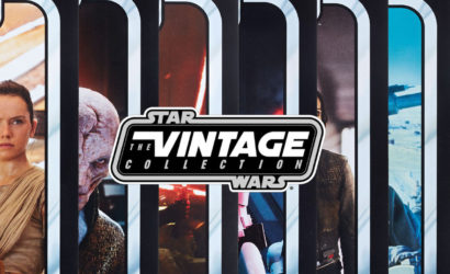 Hasbro The Vintage Collection 2018 – alle Bilder und Infos