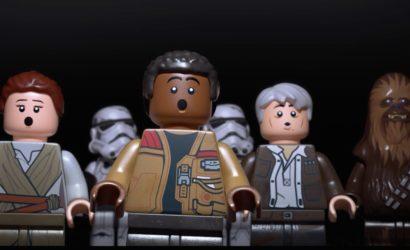 Die ersten Details zu den LEGO Star Wars Sommer 2018 Sets!