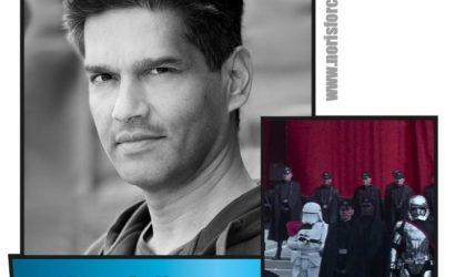 Noris Force Con 5: Schauspieler Bern Collaço zu Gast in Fürth