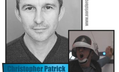 Noris Force Con 5: Christopher Patrick Nolan angekündigt