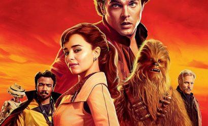 """Update: Viele neue Artikel zu """"Solo: A Star Wars Story"""" in deutschen Onlineshops!"""