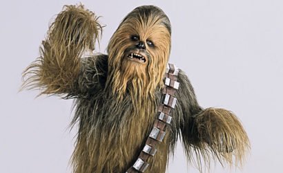 """Force Friday zu """"Solo: A Star Wars Story"""" – Wookiee Weekend am 20. April?"""
