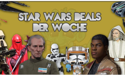 Amazon Star Wars Deals der Woche – KW 33/2018